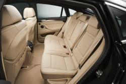 2011 BMW ActiveHybrid X6 #14