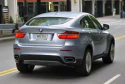 2011 BMW ActiveHybrid X6 #12