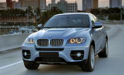 2011 BMW ActiveHybrid X6 #11