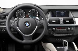 2011 BMW ActiveHybrid X6 #20