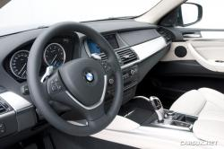 2011 BMW ActiveHybrid X6 #13
