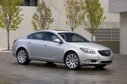 2011 Buick Regal #18