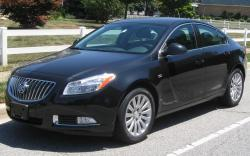 2011 Buick Regal #14