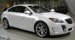 2011 Buick Regal #16