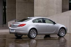 2011 Buick Regal #10