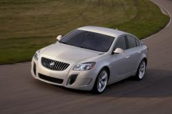 2011 Buick Regal #11
