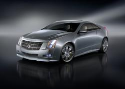 2011 Cadillac CTS Coupe #16