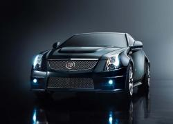 2011 Cadillac CTS-V Coupe #20