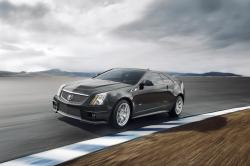2011 Cadillac CTS-V Coupe #14