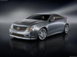 2011 Cadillac CTS-V Coupe #15