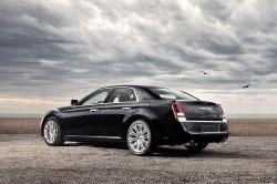 2011 Chrysler 300 #15