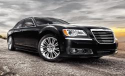 2011 Chrysler 300 #12