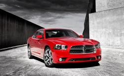 2011 Dodge Charger #18