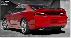 2011 Dodge Charger #19