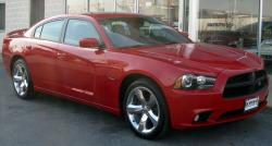 2011 Dodge Charger #14