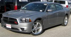 2011 Dodge Charger #11
