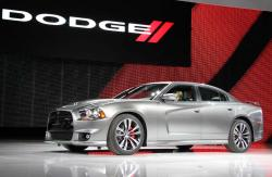 2011 Dodge Charger #17