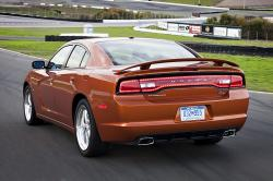 2011 Dodge Charger #20