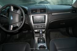2011 Ford Fusion #20