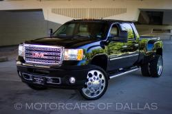 2011 GMC Sierra 3500HD #18