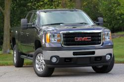 2011 GMC Sierra 3500HD #11