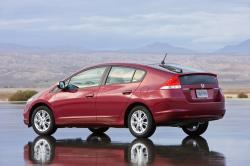 2011 Honda Insight #14