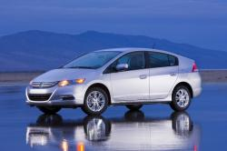 2011 Honda Insight #9