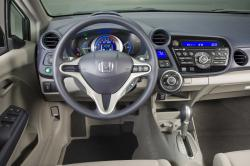 2011 Honda Insight #16