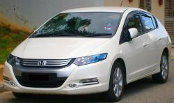 2011 Honda Insight #7