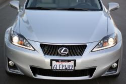 2011 Lexus IS 250 #4