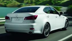 2011 Lexus IS 250 #2