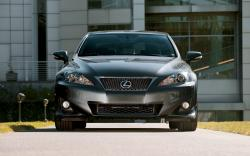 2011 Lexus IS 250 #5