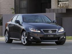 2011 Lexus IS 350 #15