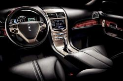 2011 Lincoln MKX #17