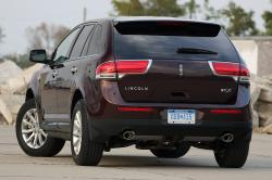 2011 Lincoln MKX #20