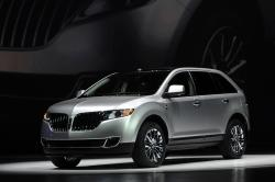 2011 Lincoln MKX #15