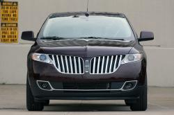 2011 Lincoln MKX #19