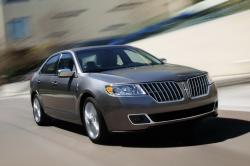 2011 Lincoln MKZ #11
