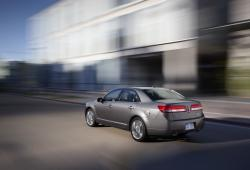 2011 Lincoln MKZ #14