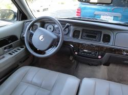 2011 Mercury Grand Marquis #13