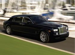 2011 Rolls-Royce Phantom #14