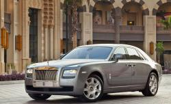 2011 Rolls-Royce Phantom #11