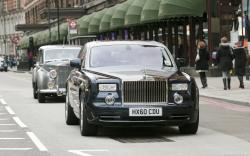2011 Rolls-Royce Phantom #12