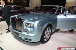 2011 Rolls-Royce Phantom #17