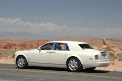 2011 Rolls-Royce Phantom #16