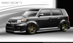 2011 Scion xB #16