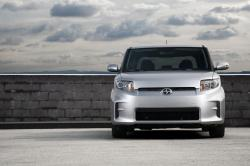 2011 Scion xB #11