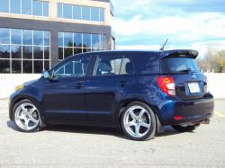 2011 Scion xD #18