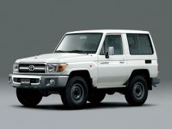 2011 Toyota Land Cruiser #14