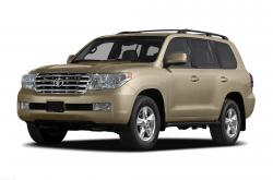 2011 Toyota Land Cruiser #17
